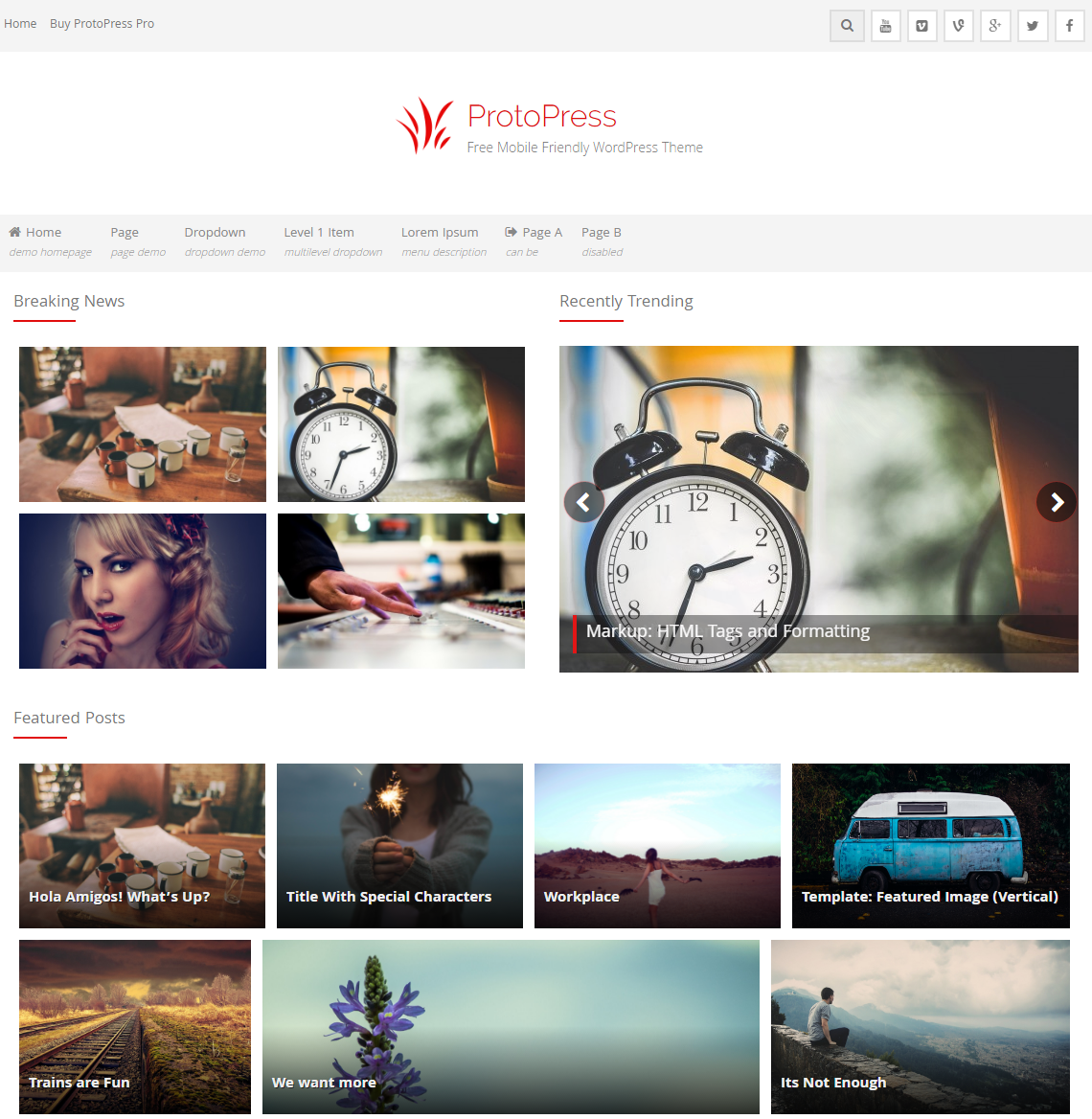 protopress-free-wordpress-theme