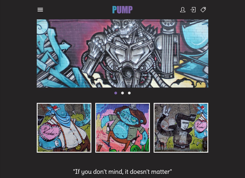 pump-premium-html-template