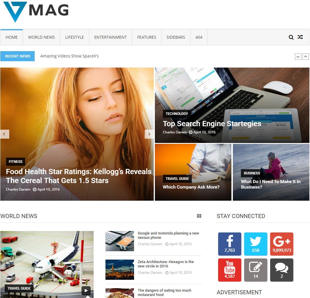 vmag-free-wordpress-theme