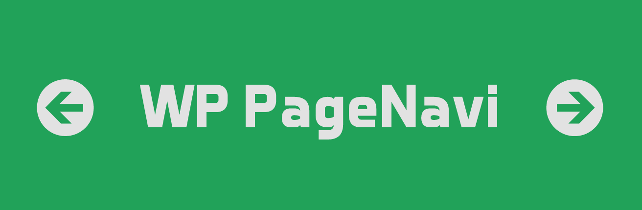 wp-pagenavi-plugin