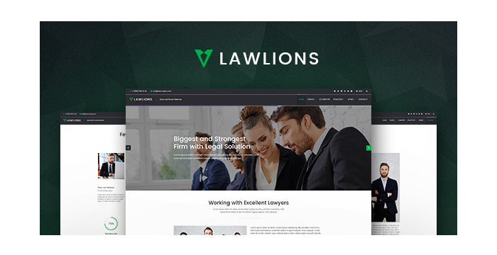 Lawlions-Business-and-Corporate-WordPress-Theme-a-Brief-Review