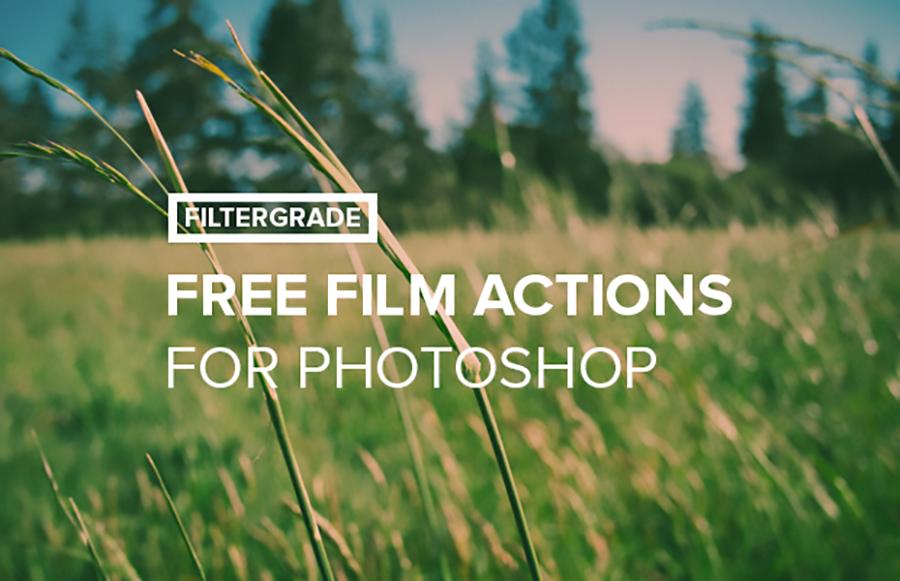 free-film-grade-photoshop-action
