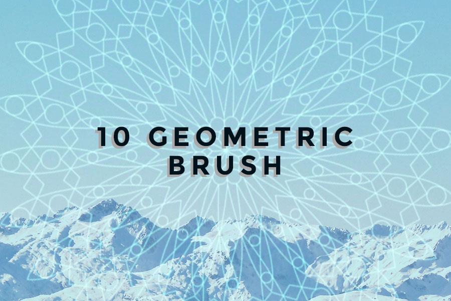 free-geometric-brush