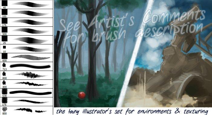 free-paint-brush-pack-photoshop-brushes