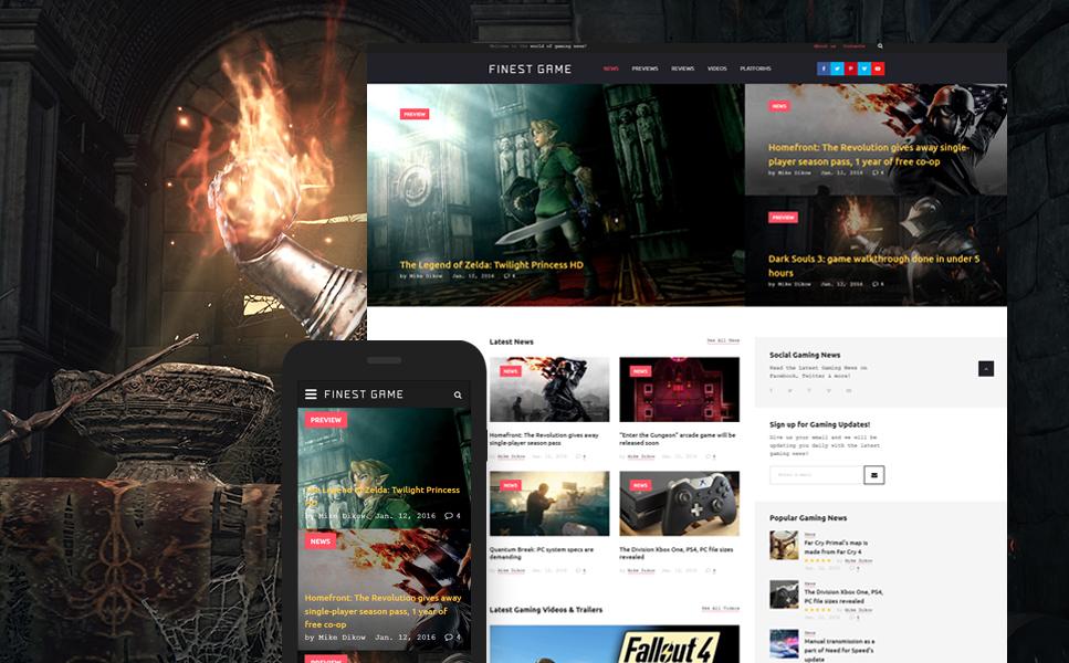games-premium-html-template