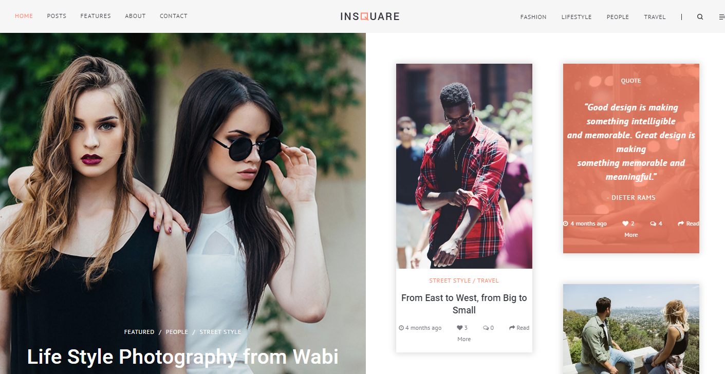 insquare-premium-wordpress-theme