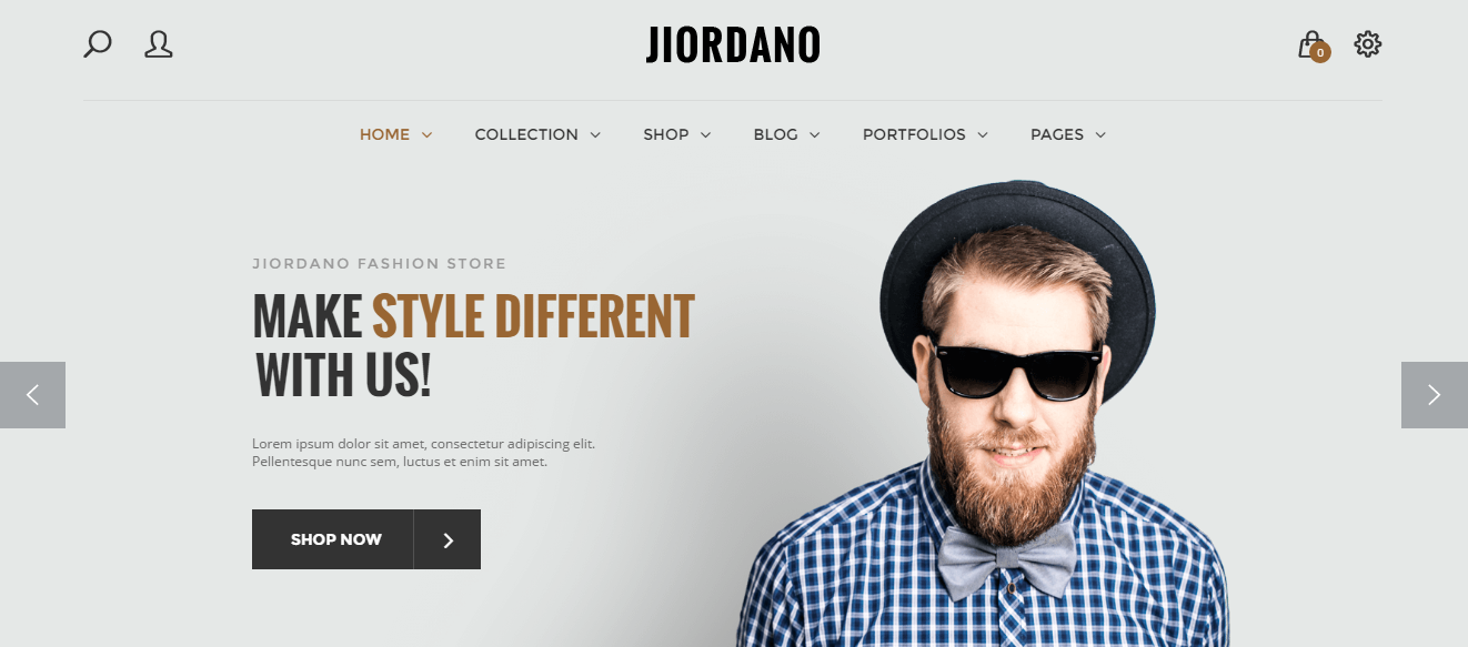 jiordano-premium-wordpress-theme