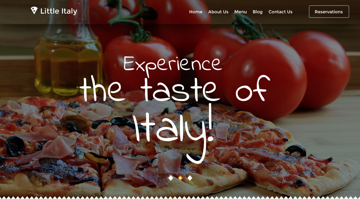 little-italy-premium-wordpress-theme