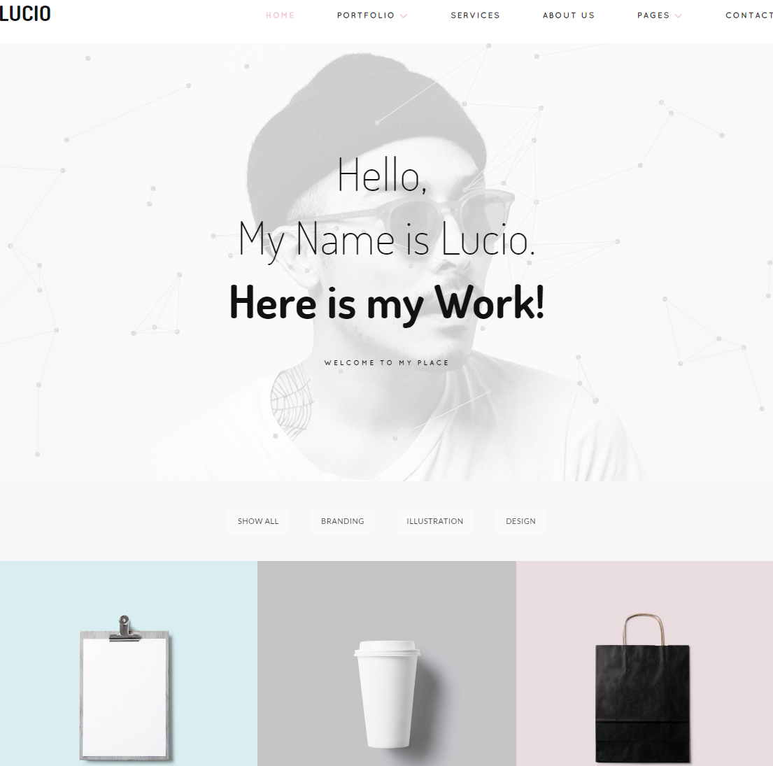 lucio-premium-wordpress-theme