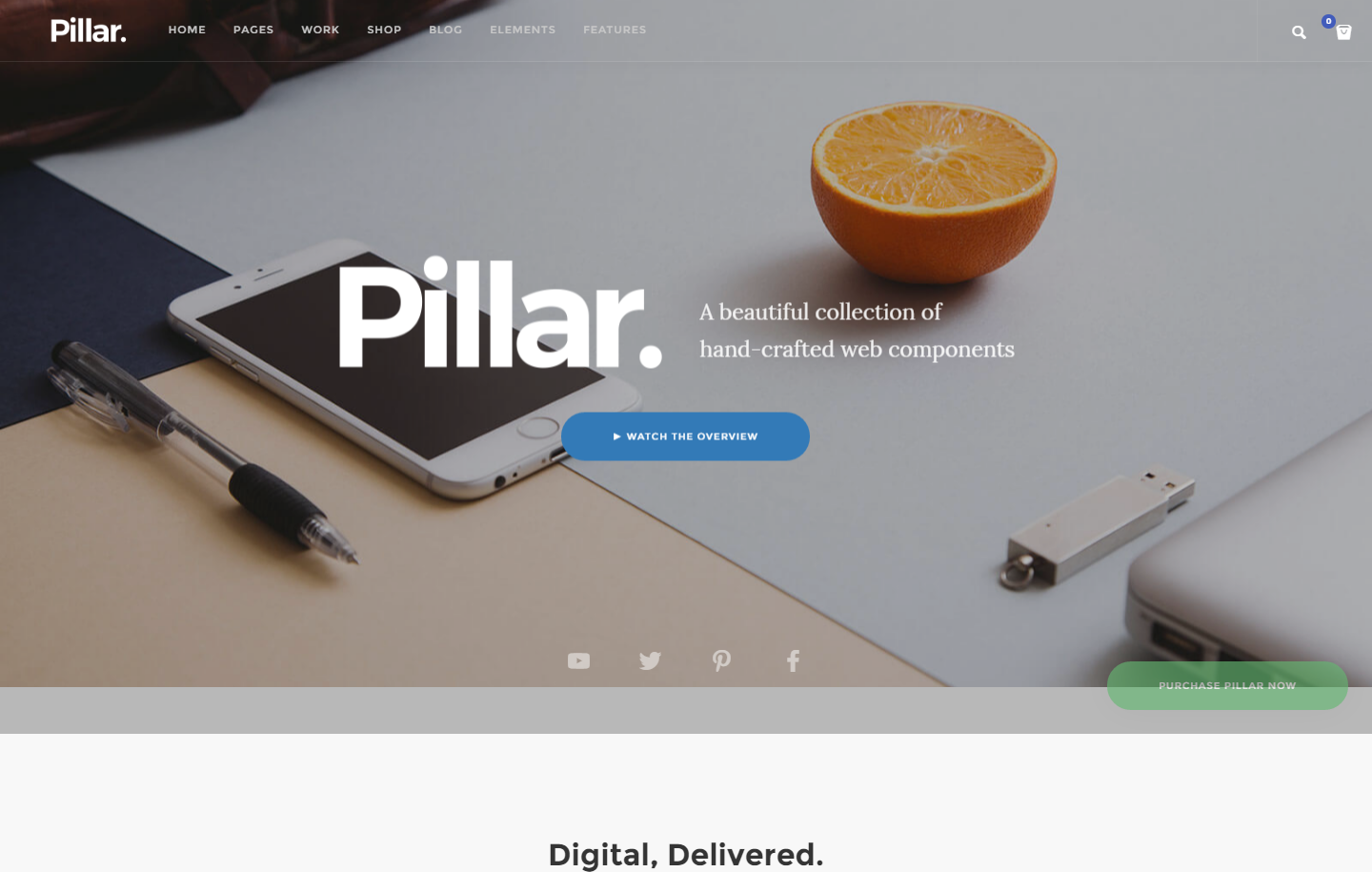 pillar-premium-wordpress-theme
