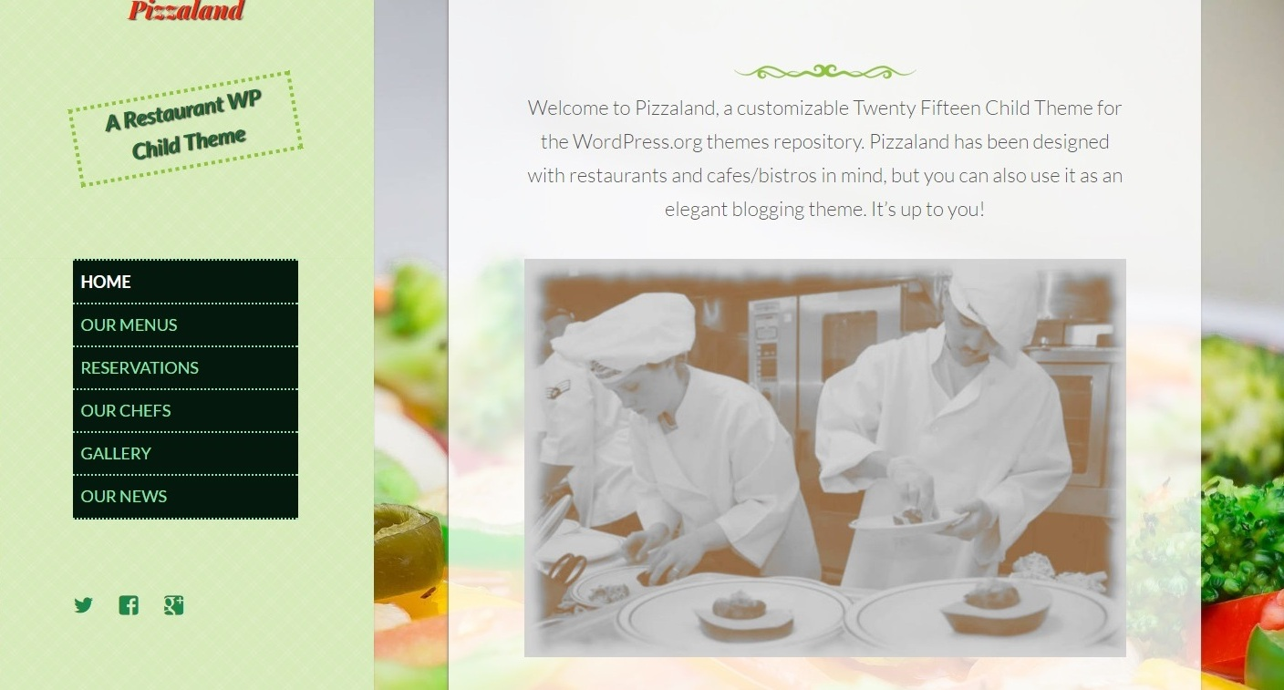 pizzaland-free-wordpress-theme