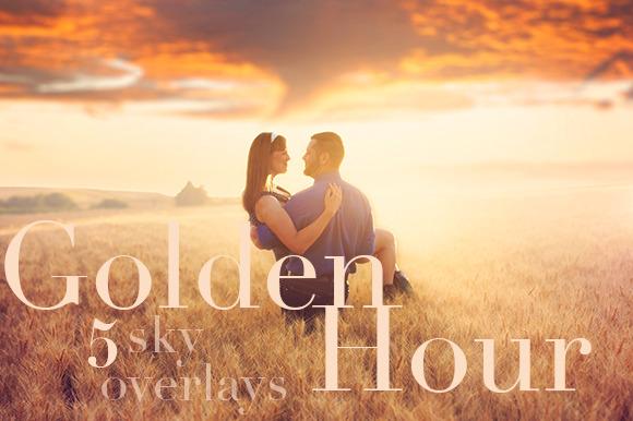 premium-anselm-golden-hour-sky-overlays