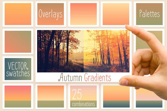 premium-autumn-gradients