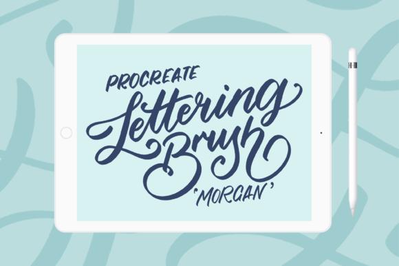 premium-ipad-lettering-brush-for-procreate