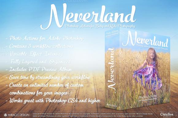 premium-neverland-photoshop-actions