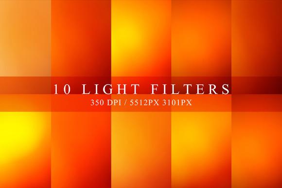 premium-photographic-light-filters