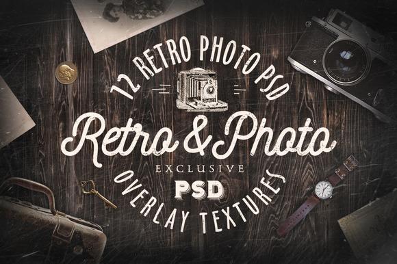 premium-retro-and-photo-psd