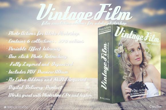 premium-vintage-film-photoshop-actions