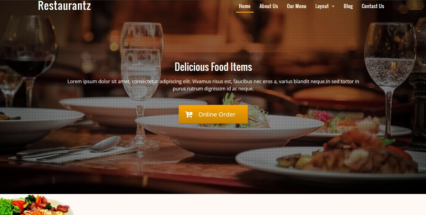 restaurantz-free-wordpress-theme