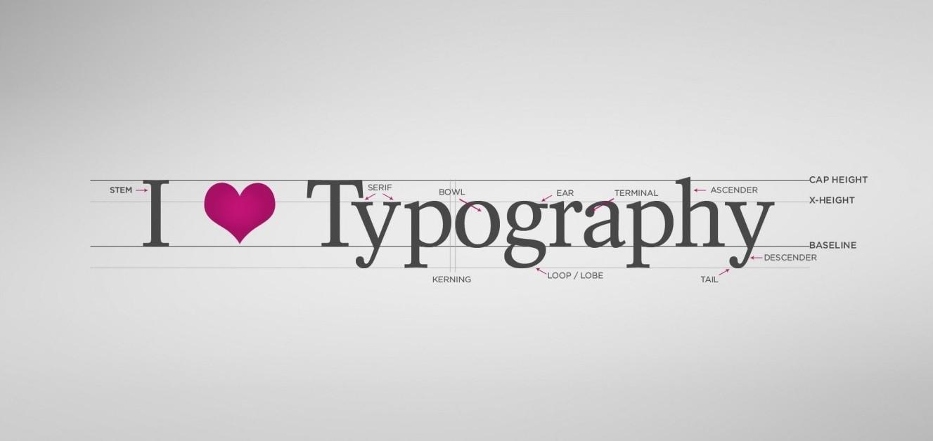 sense-typography