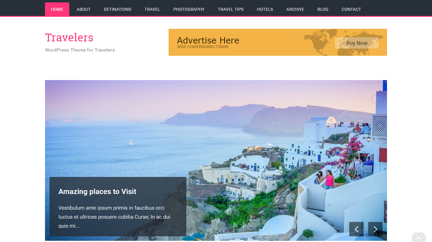 travelers-free-wordpress-theme