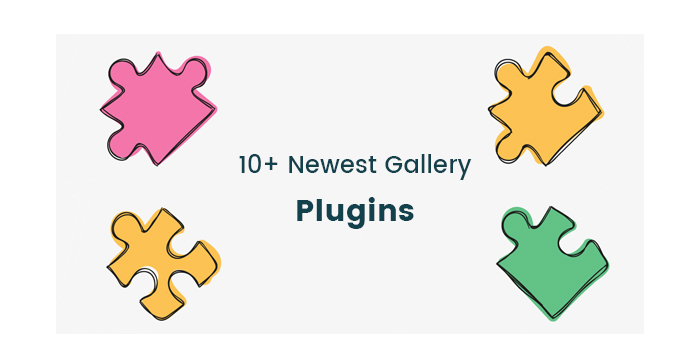 10+ Newest Gallery Plugins for WordPress Get Them for Free