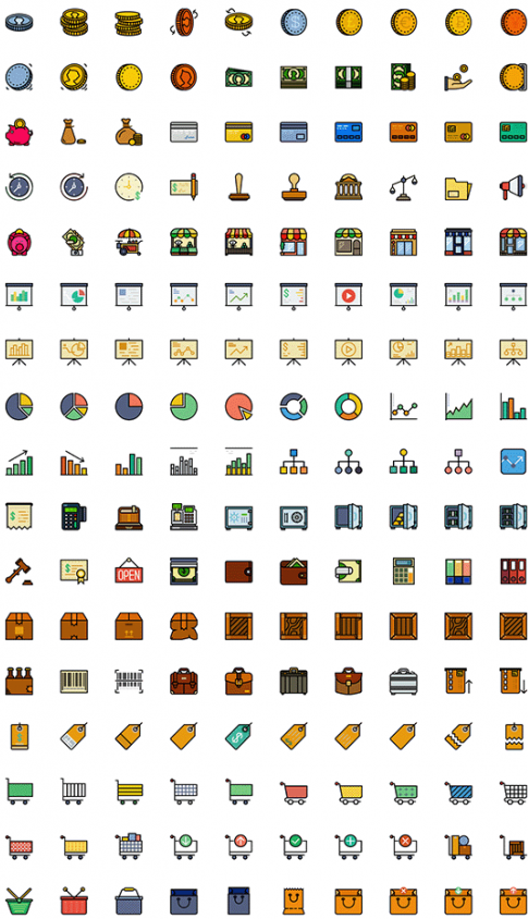 170-retro-business-icons-for-sketch