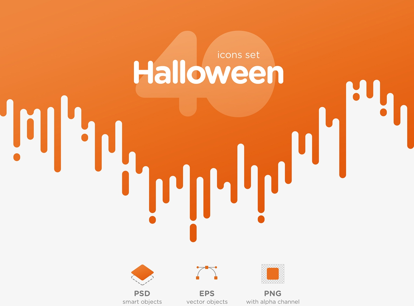 40-free-vector-halloween-icons