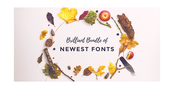 A-Brilliant-Bundle-of-the-Newest-Fonts-for-Your-Designs
