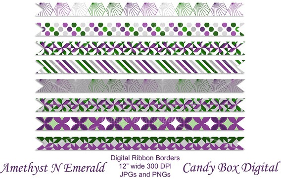 amethyst-n-emerald-premium-ribbon-borders