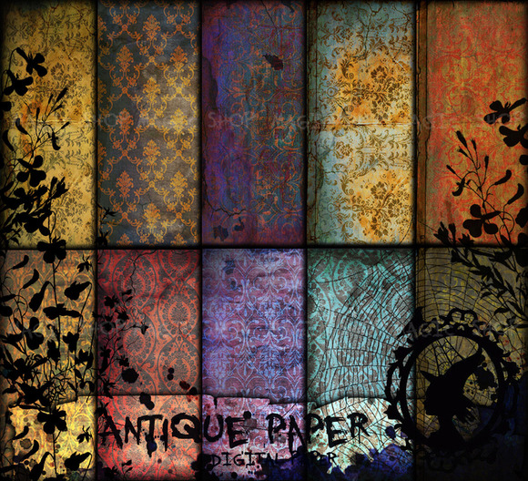 antique-vintage-paper-premium-textures