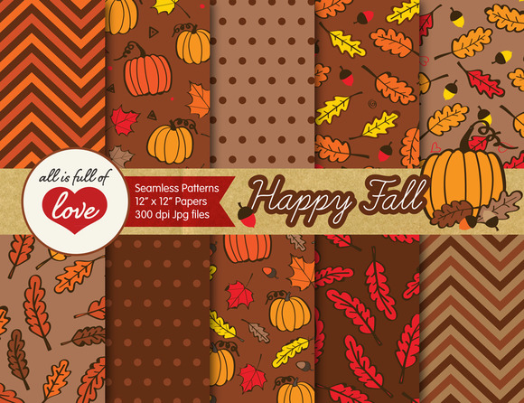 brown-fall-foliage-premium-background-papers