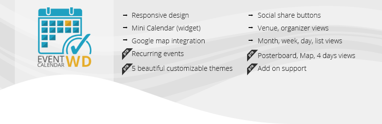 calendar-event-wd-free-wordpress-plugin