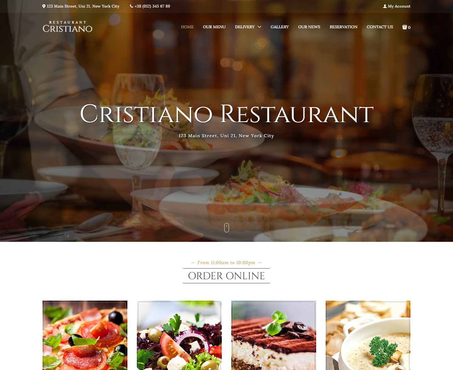 cristiano-premium-wordpress-theme