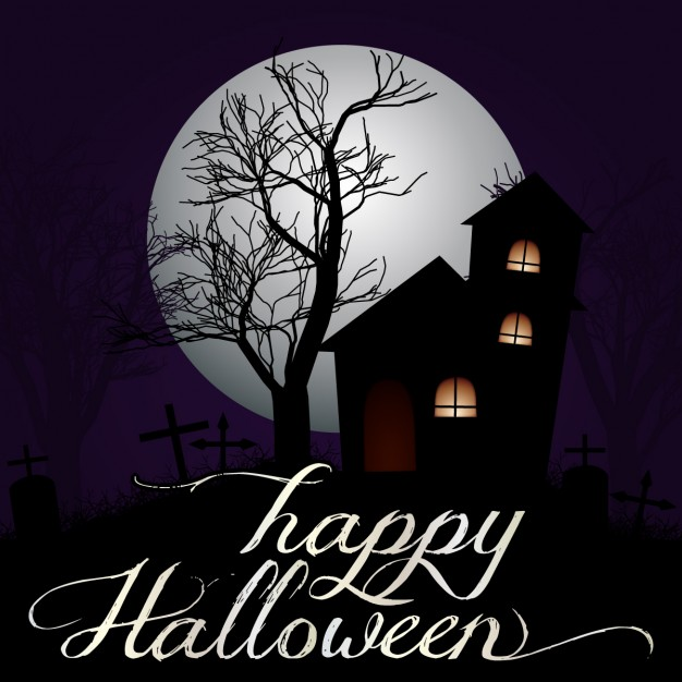 dark-background-for-halloween-free-vector
