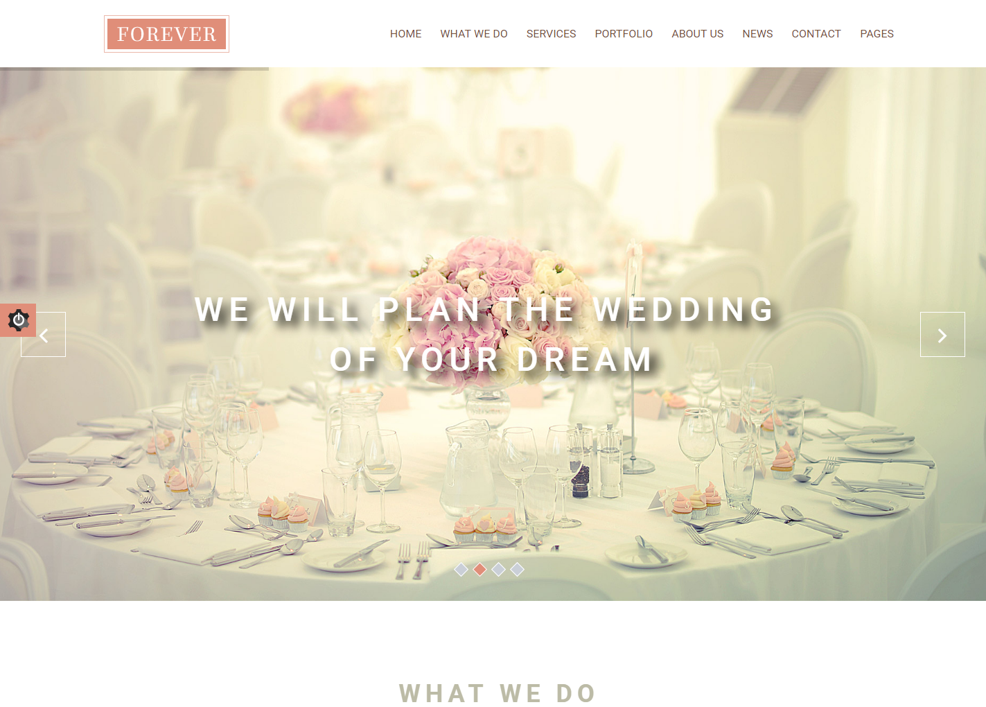 forever-wedding-premium-wordpress-theme