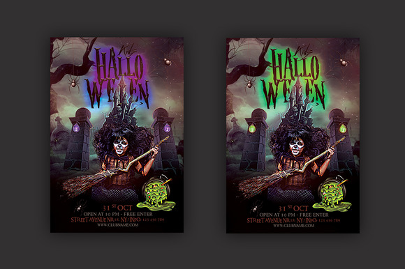 halloween-kids-premium-flyer-template