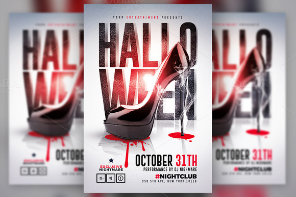 halloween-party-flyer-premium-psd