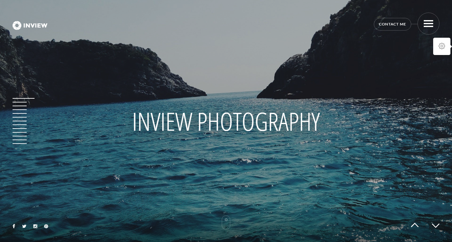inview-premium-wordpress-theme