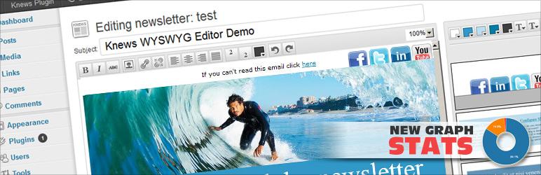 knews-multilingual-newsletters-free-wordpress-plugin