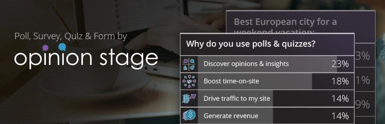 poll-survey-quiz-form-free-wordpress-plugin