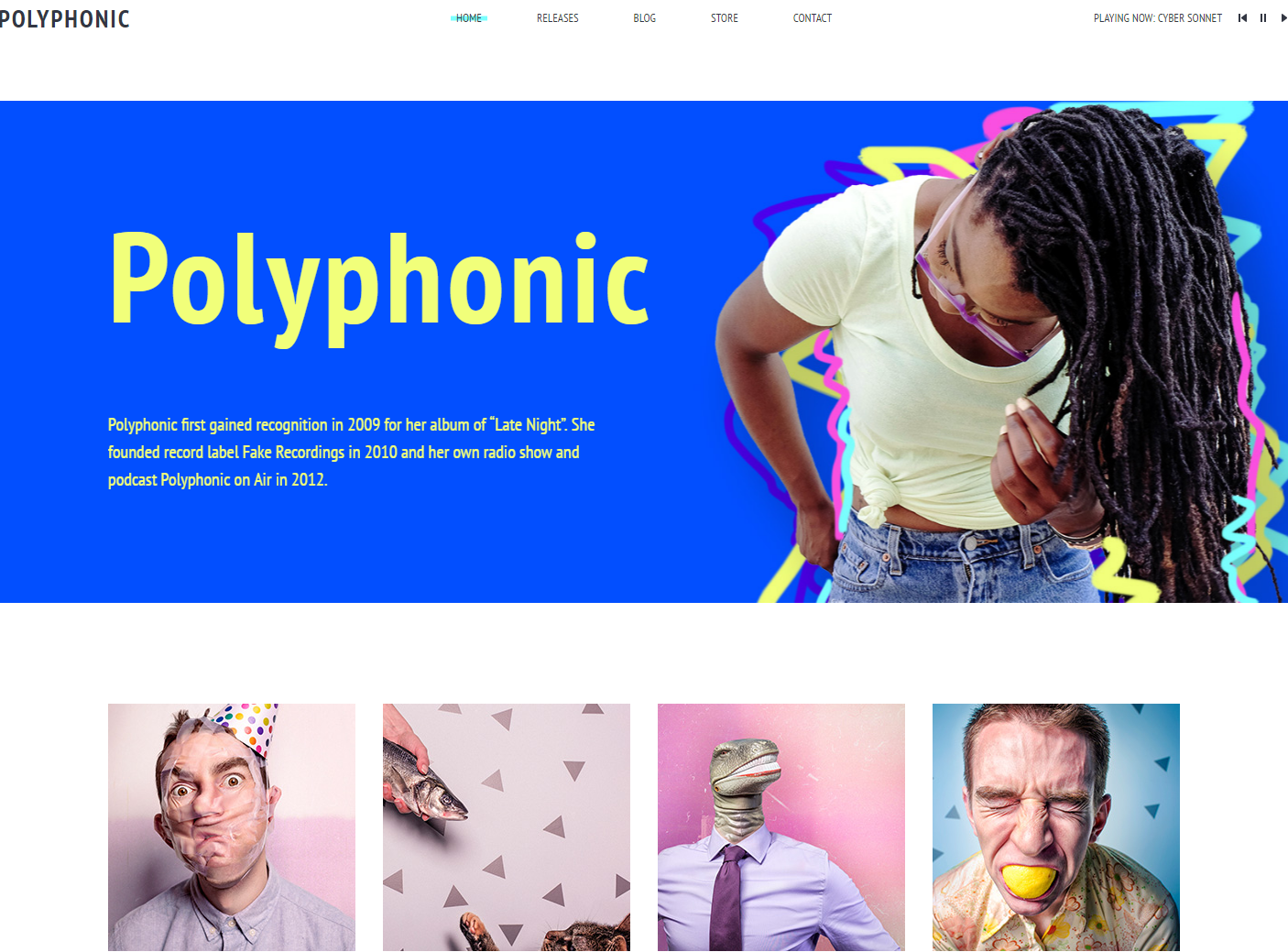 polyphonic-premium-wordpress-theme