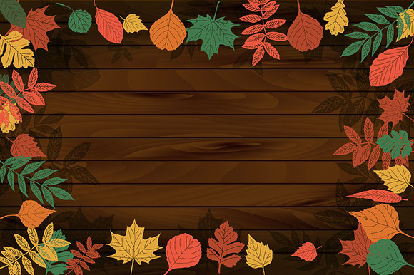 premium-vector-autumn-leaves