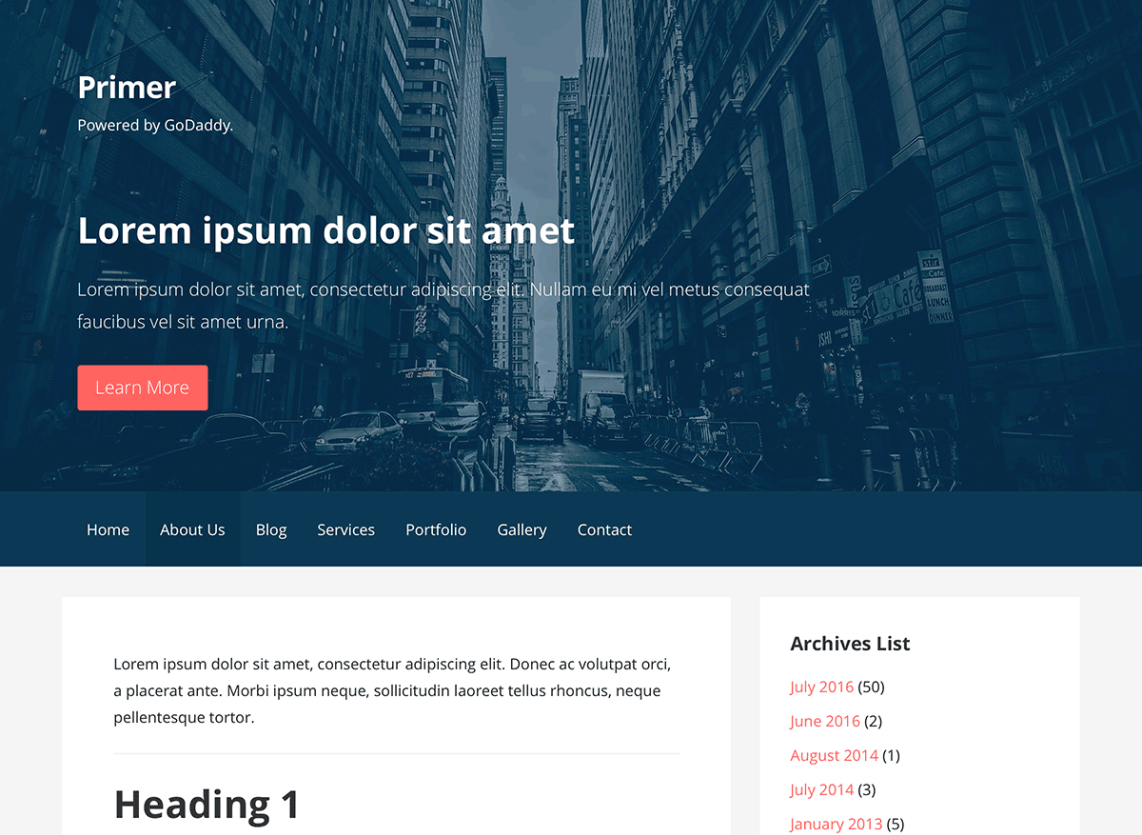 primer-free-wordpress-theme