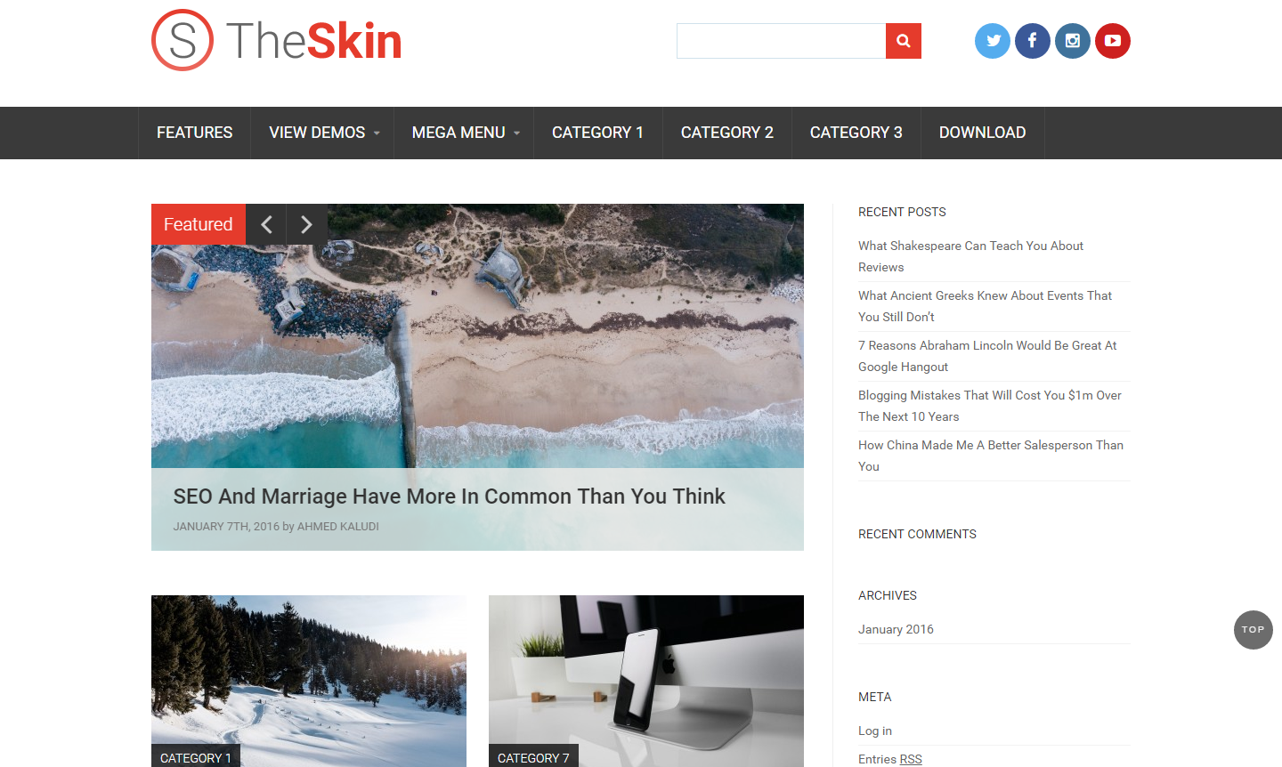 skin-free-wordpress-theme