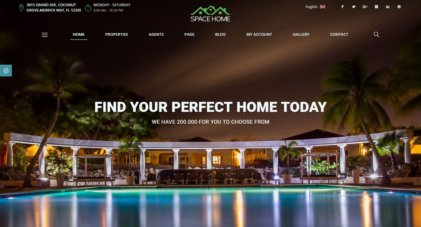 space-home-premium-wordpress-theme