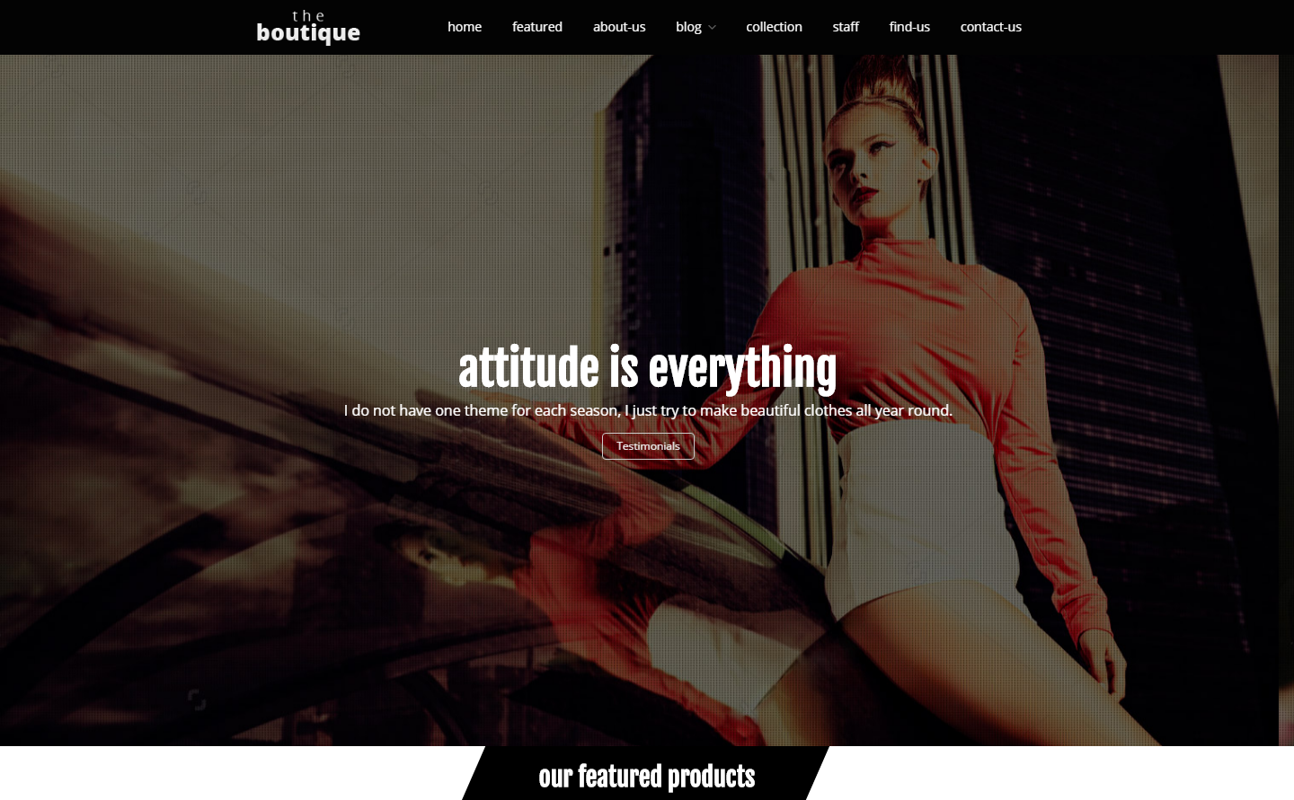 the-boutique-premium-wordpress-theme