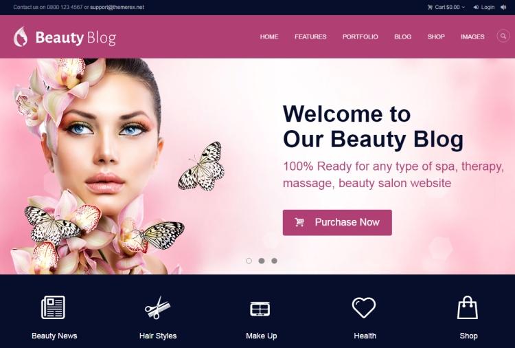 beauty-fashion-health-magazine-premium-wordpress-theme
