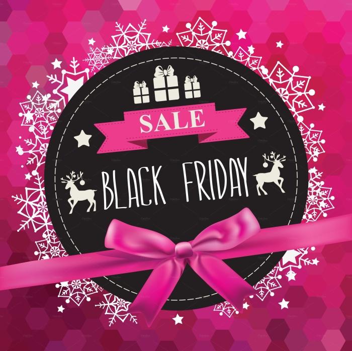 christmas-sale-poster-premium-vector-mockup