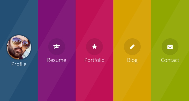 colorcv-premium-resume-template